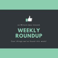Weekly Roundup 7/8/17