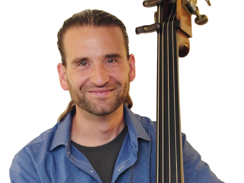 Interview: Jason Heath of Contrabass Conversations