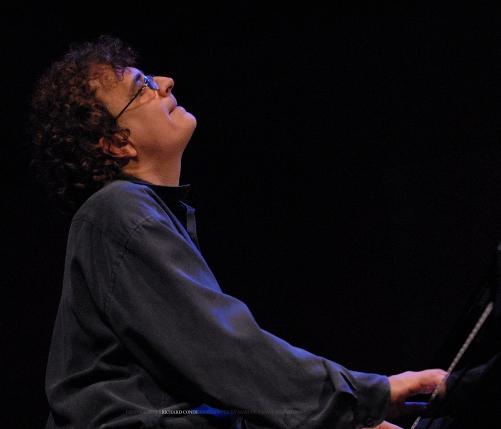 Interview: Laszlo Gardony On Playing, Teaching, and Life