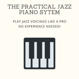 Learn to play amazing jazz voicings in this fun and educational course